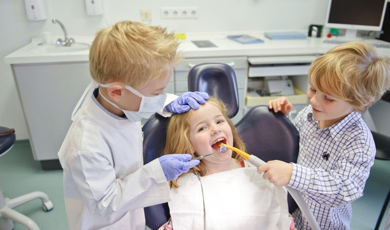 Back-To-School Dental Checkups: It's not too late