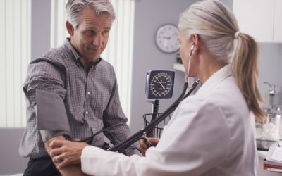 Can your dental health affect your blood pressure?