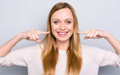 Five Simple Steps To A Healthier Smile