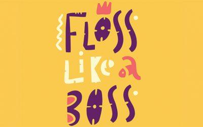 Flossing 101