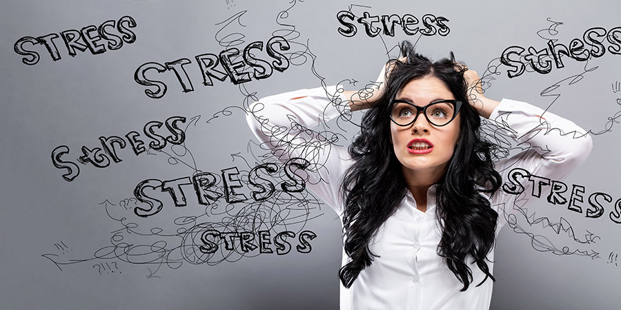 Can Stress Cause Tooth Pain and Injury?